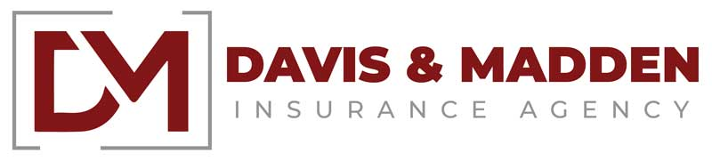 Davis & Madden Insurance Agency, Inc. Logo